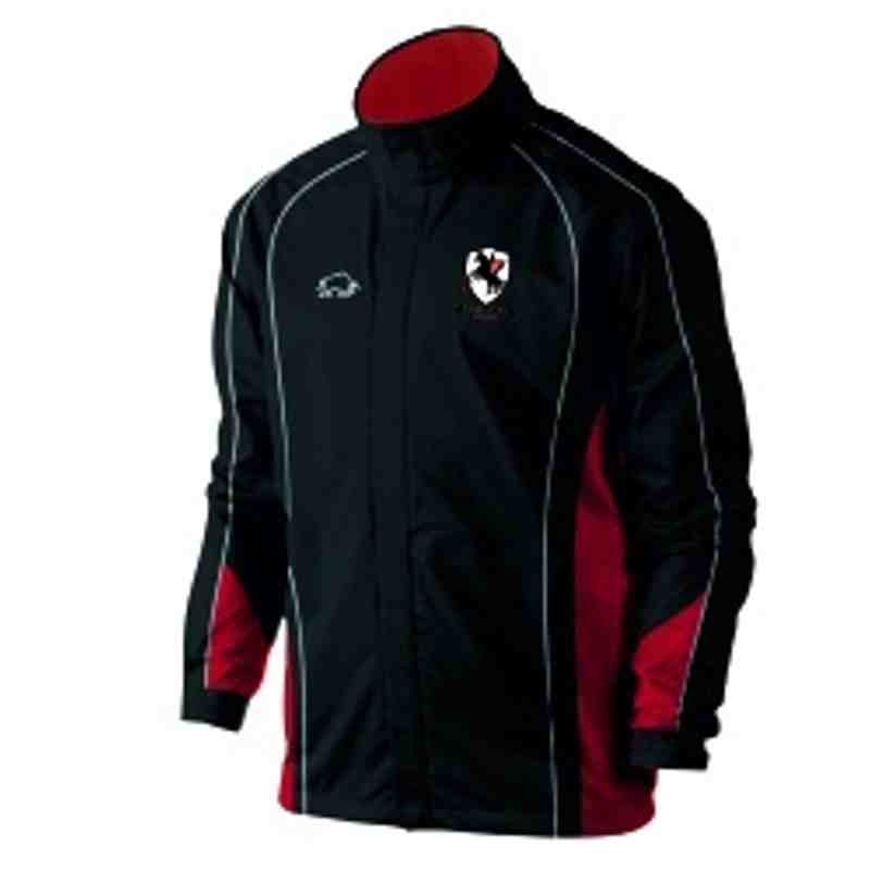 <b>Raging Bull RRFC Champion Jacket</b></p>