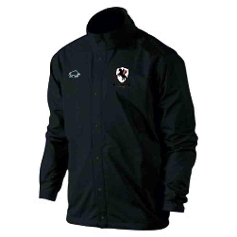 <b>Raging Bull RRFC Waterproof Fleece Lined Jacket</b></p>