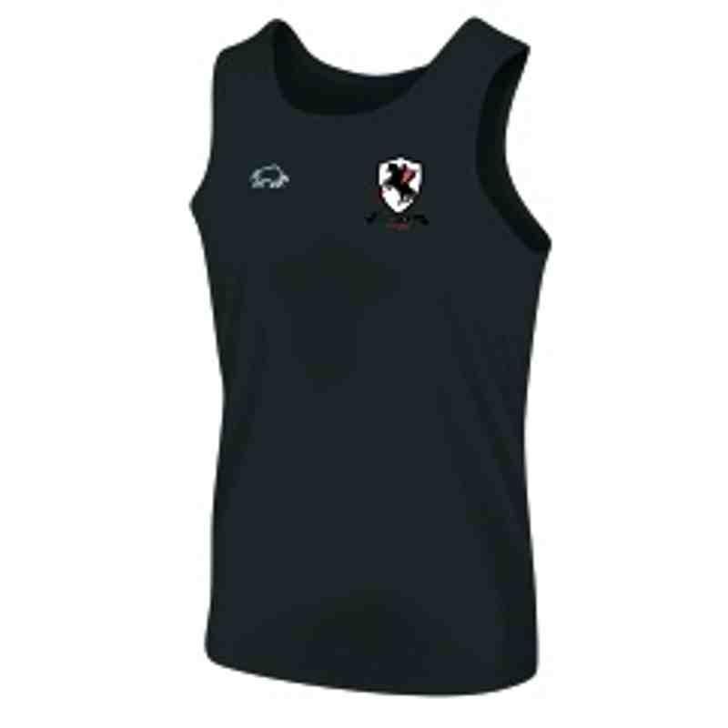 <b>Raging Bull RRFC Training Vest</b></p>