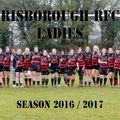 Ladies beat Banbury Ladies 0 - 59