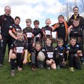 Trentham vs. Uttoxeter Rugby Club