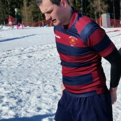Snow Rugby 2018