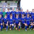 Leek Town U21 vs. Tamworth U21