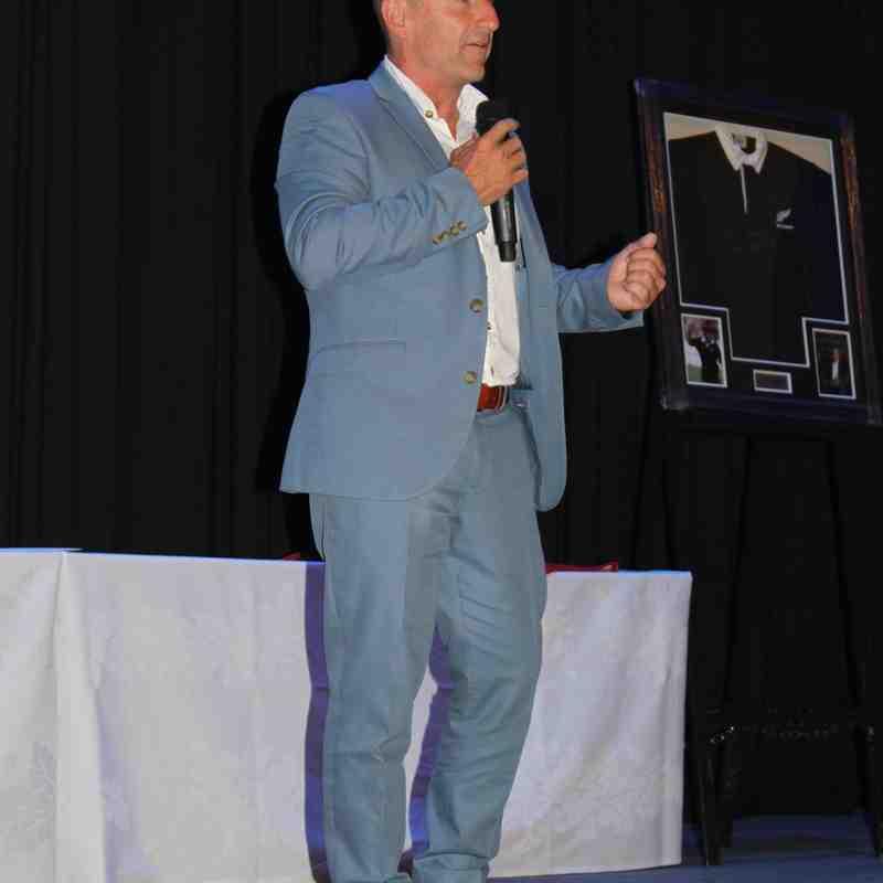 Eastbourne RFC Dinner 14 July 2017 Part 1
