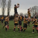 Hellingly RFC  53 – 7 Eastbourne RFC