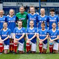 Portsmouth FC Ladies beat Queens Park Rangers LFC 3 - 2