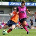 Portsmouth Ladies 5-1 Luton Town Ladies 13/08/17
