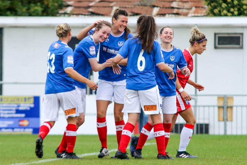 FIXTURE UPDATES: Four games moved for Pompey due to cup clashes