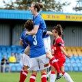 Portsmouth Ladies 3-1 Gillingham Ladies 08/10/17