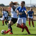 Portsmouth Women 0-3 London Bees 05/08/18