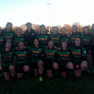 Mary's Win Top Of the Table Clash