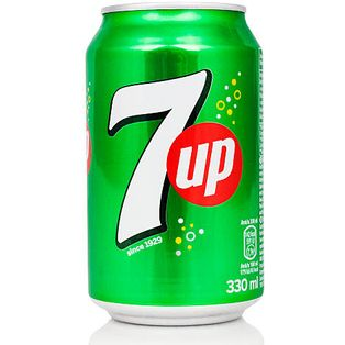 7 Up For Mary's