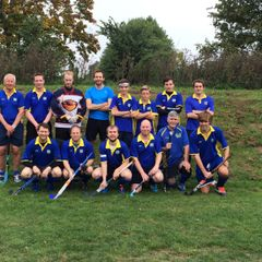 Sonning 5 1 - 1 South Berkshire [5] Terriers
