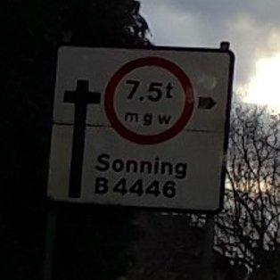Sonning 1 v Aylesbury 1