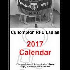 Ladies Calendar