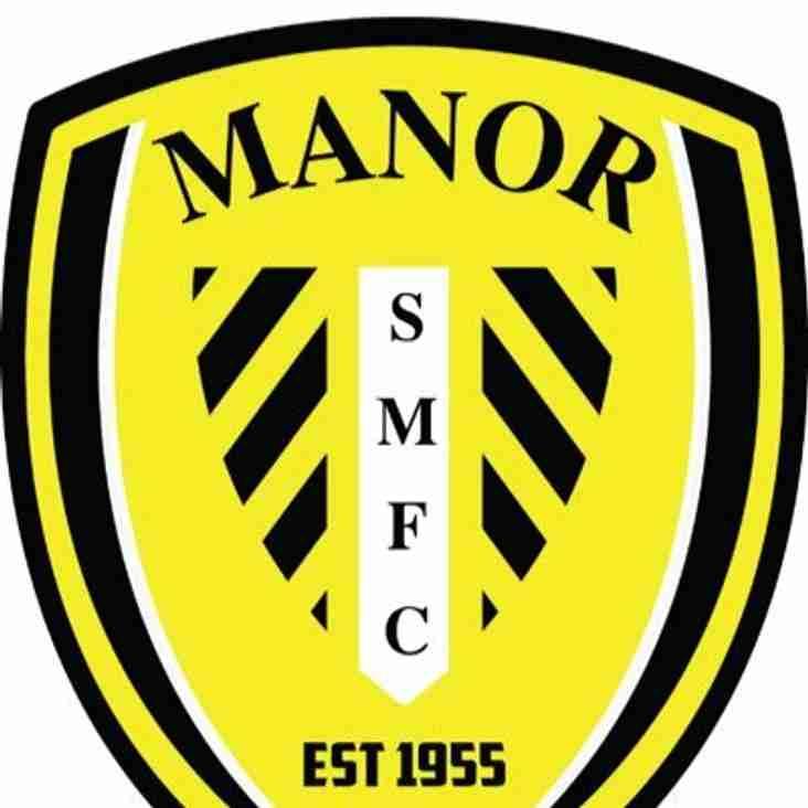 New Club Badge