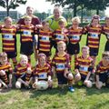Under 9's beat Rochdale Cobras 11 - 8
