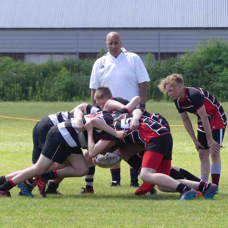 St Ives 7's tournament