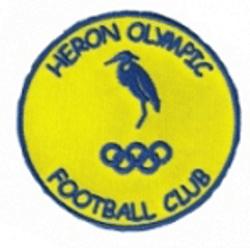 Heron Olympic U18
