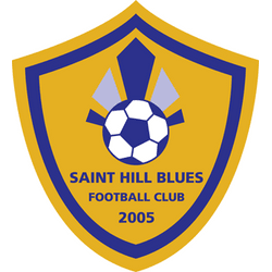 Saint Hill Blues U14