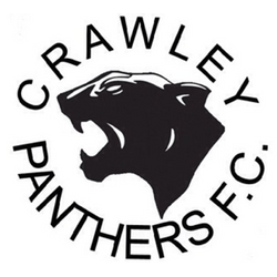 Crawley Panthers Blue U12