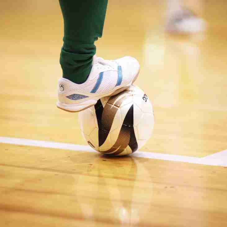 U7-U8-U9 Futsal 2017 - 2018