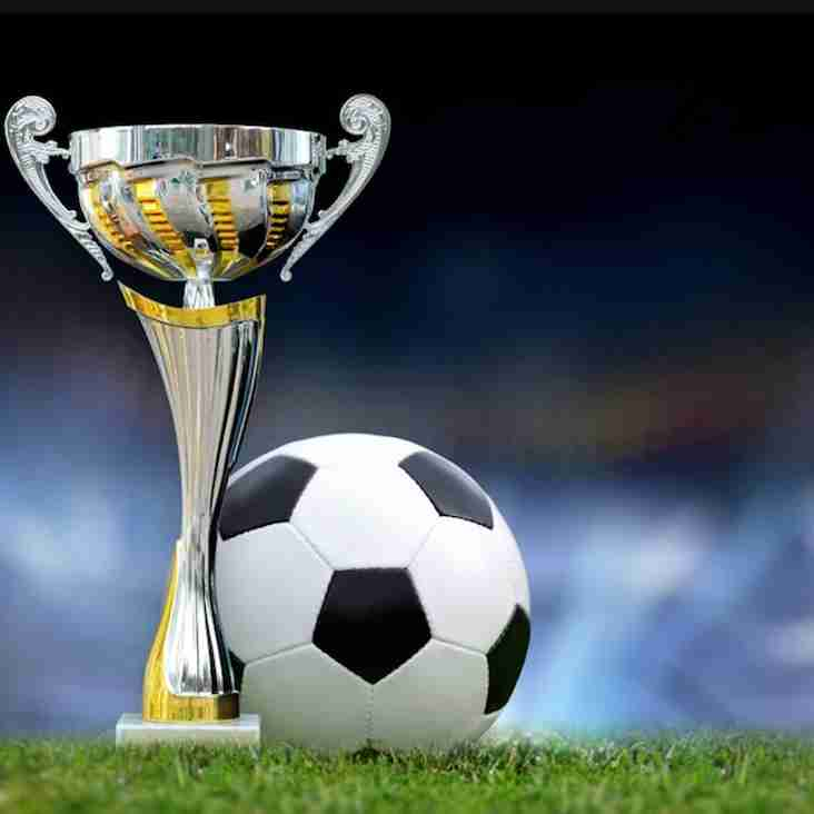 Sunday 17th September League Cup U10 - U11 - U13