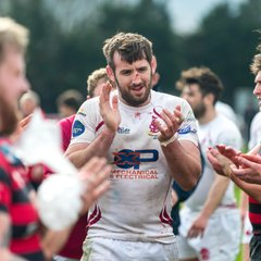 Blackheath vs Sidcup 1st XV