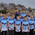 Under 13's lose to Wigan St Judes ARLFC 8 - 24