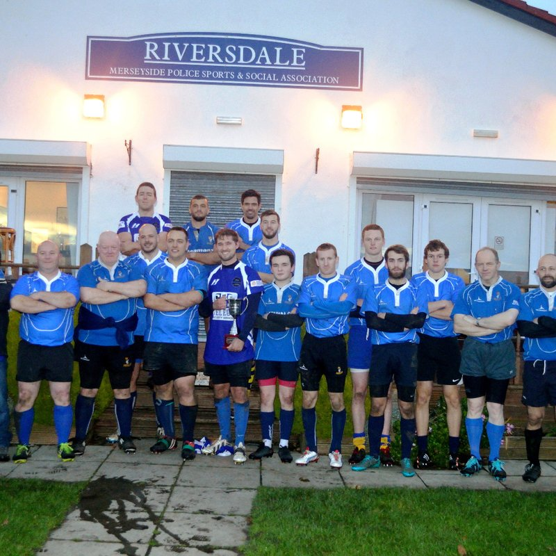 MPRUFC vs Ormskirk  Neil Doyle Memorial Cup