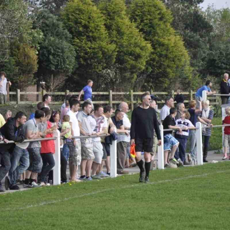 Turton FC Images