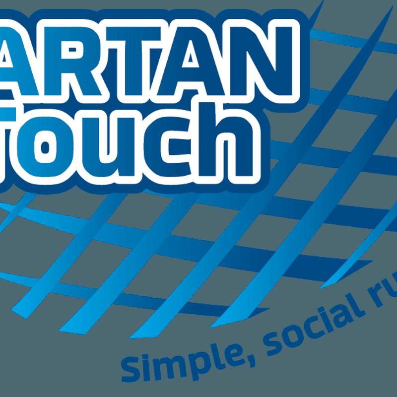 Tartan Touch Rules