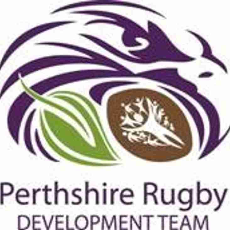 Perthshire Rugby Club October Camp
