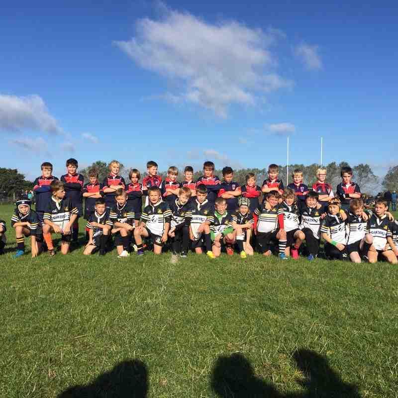 Jubilee Cup U9 2016