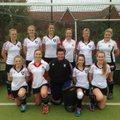 Ladies 3rd Team lose to Hailsham Ladies 1's 1 - 2