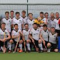 Men's 1st Team lose to Spencer Men's 1s 4 - 3