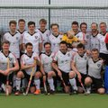 Men's 1st Team lose to Oxford Hawks Men's 1s 1 - 5