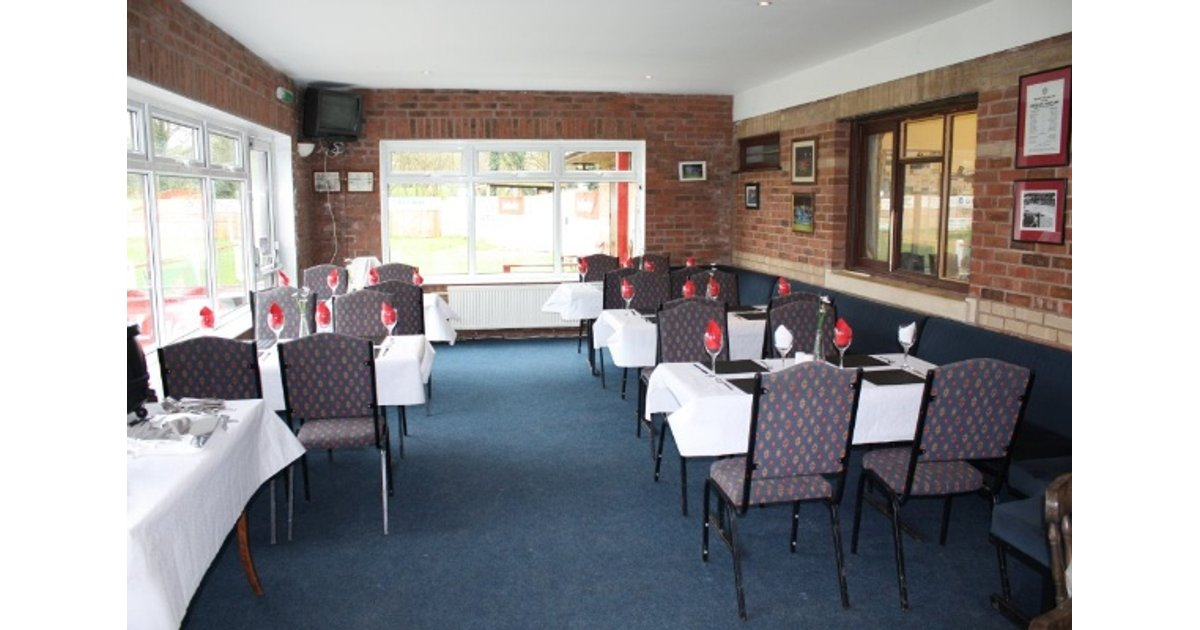 Room Hire Wigston Leicester