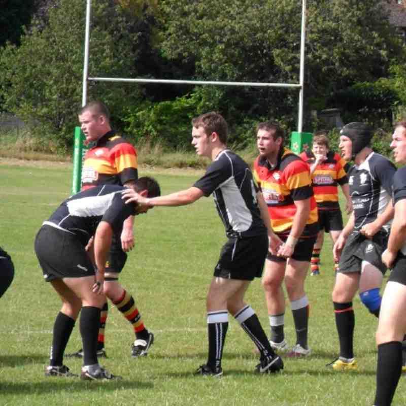 Kent Cup v Ashford