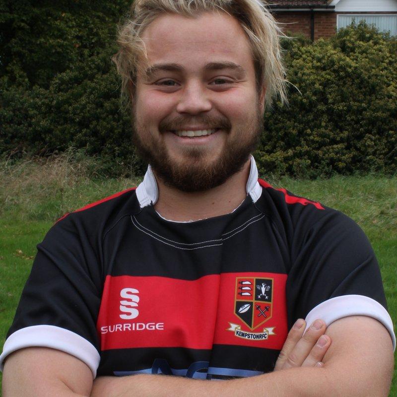 Introducing... Connor Heath