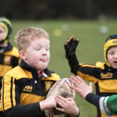 Beeston Broncos u8's 2010/11 season