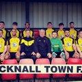 Sunday Team beat AFC Downham  2 - 0