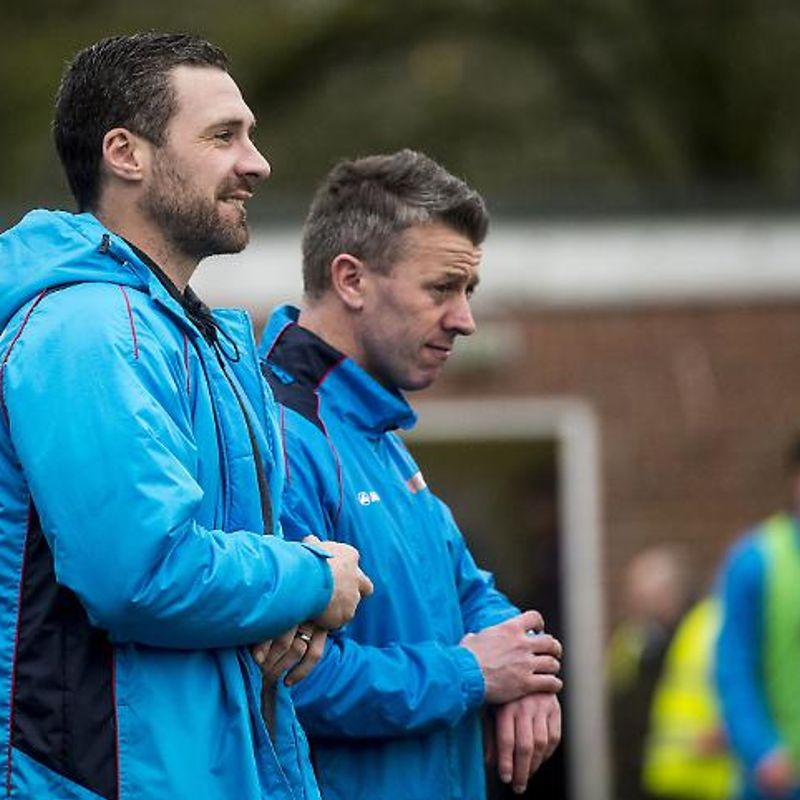 Ian Herring opens up ahead of clash with St Albans
