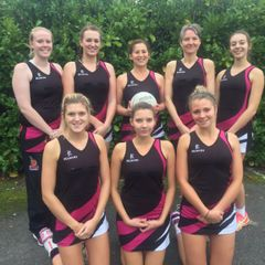 2015 Comets - winners of Division 3 Herts League