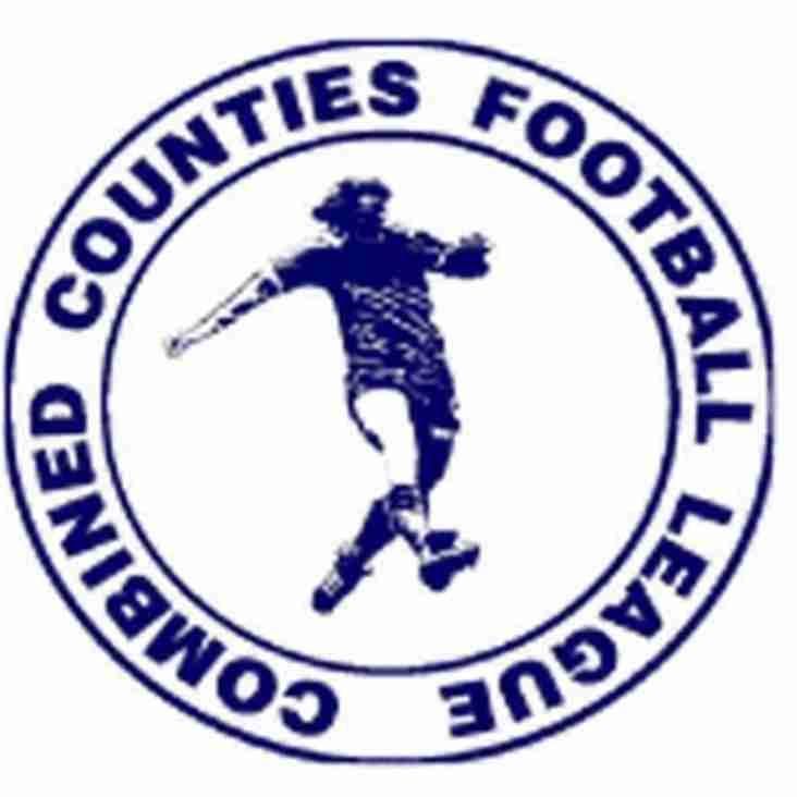 2016-2017 CCL Premier Division Constitution