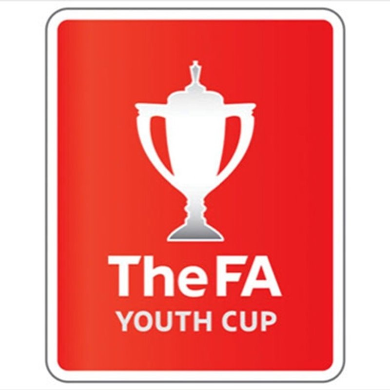 FA Youth Cup Draw