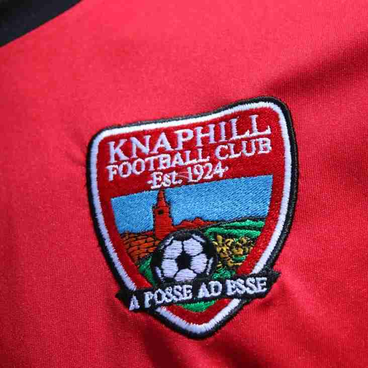 Binfield Reserves 1 Knaphill Reserves 1