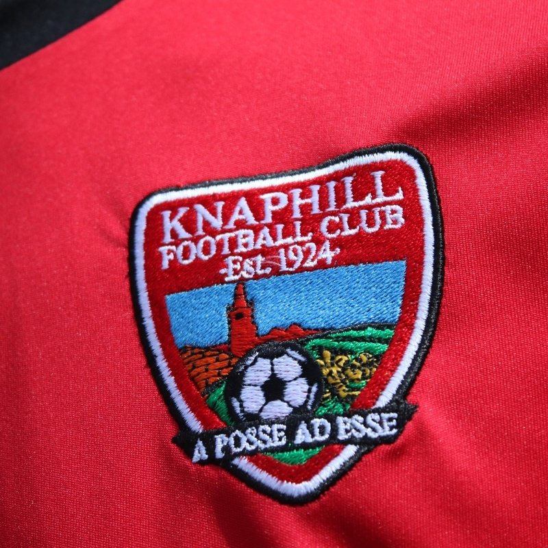 Knaphill Reserves 1 Maidenhead Utd Reserves 5