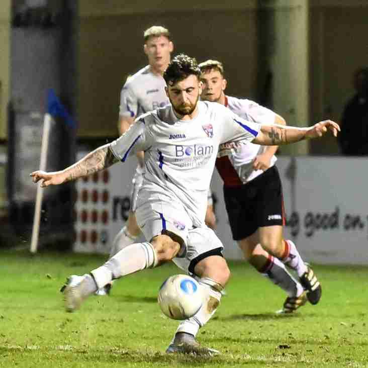 Woking v Knaphill Match Highlights