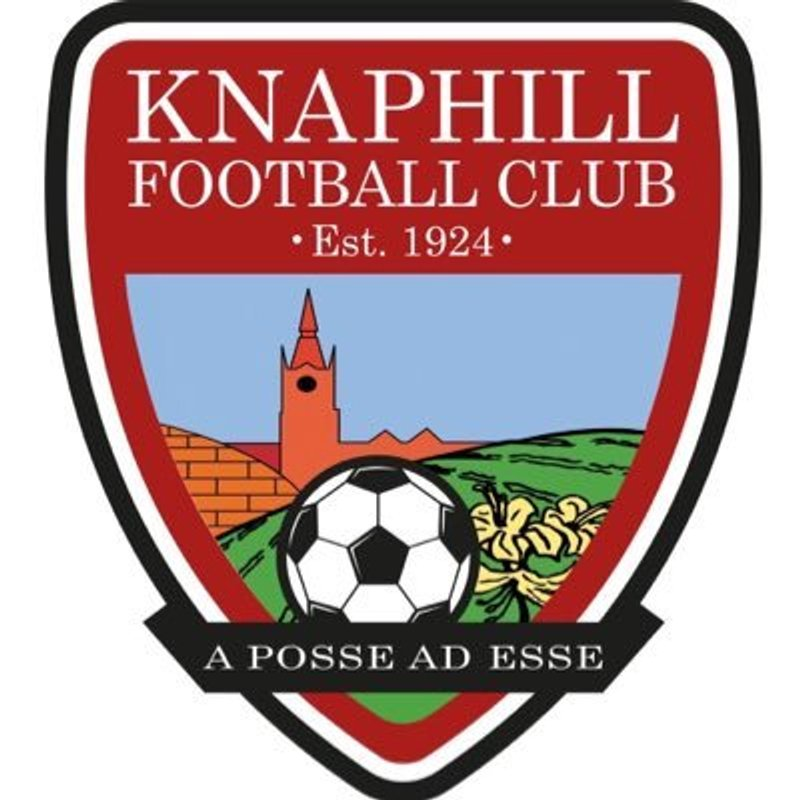 Knaphill FC Honoured At ACYL AGM
